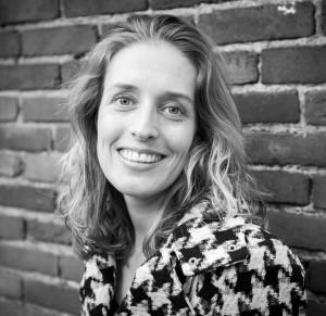 Suzanne van Rooijen